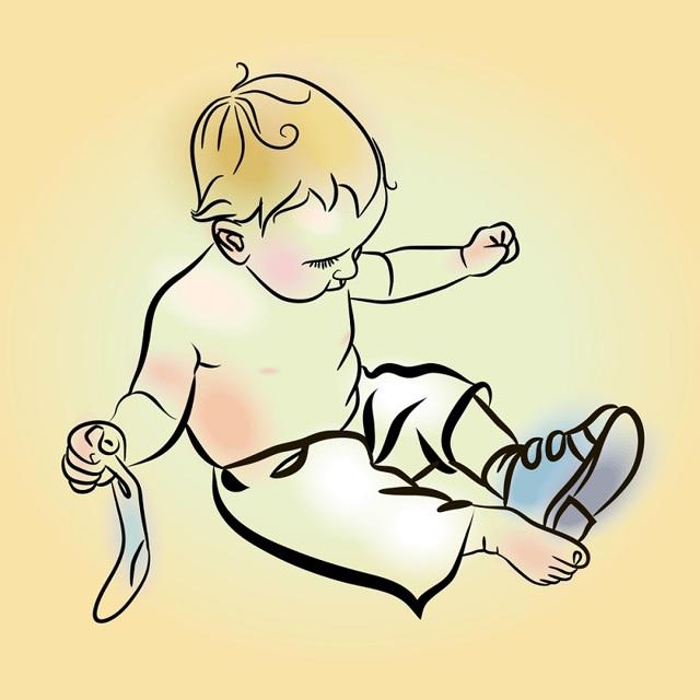 Права и обязанности детей разных возрастных групп