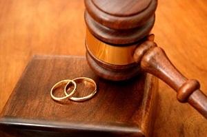 Где подавать на развод, если есть несовершеннолетний ребенок