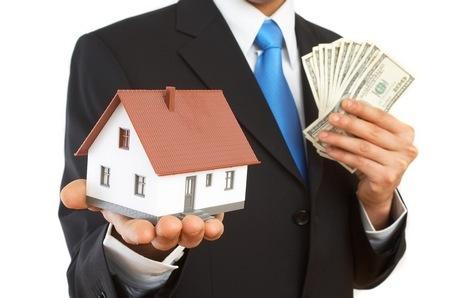 Налоговый вычет при покупке дома или как вернуть деньги за дом