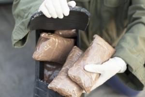 Контрабанда сигарет, наркотиков, оружия - нарушение уголовного кодекса РФ