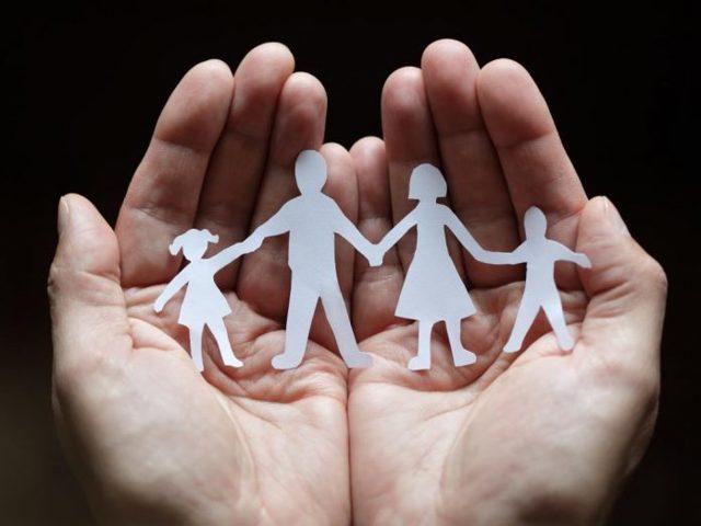 Как оформляется опека и попечительство над несовершеннолетними детьми