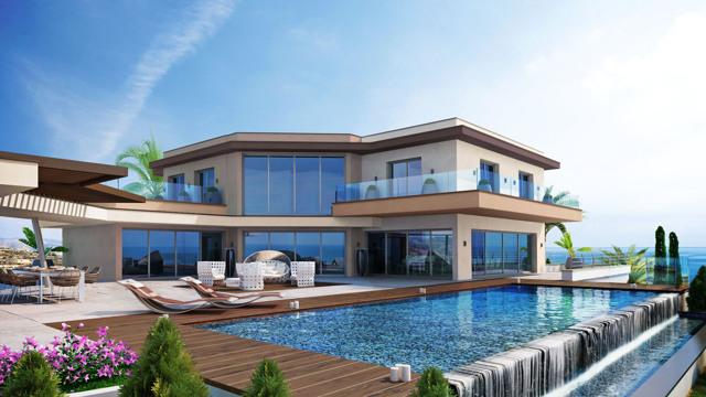 Вид на жительство - покупка недвижимости в странах Европы