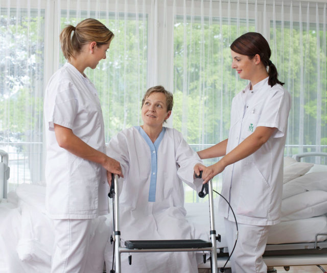 Какая группа инвалидности назначается после инсульта