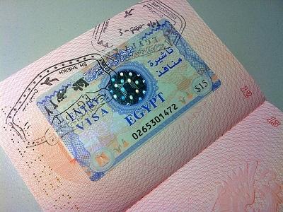 Нужна ли виза в Египет для россиян: получение и стоимость