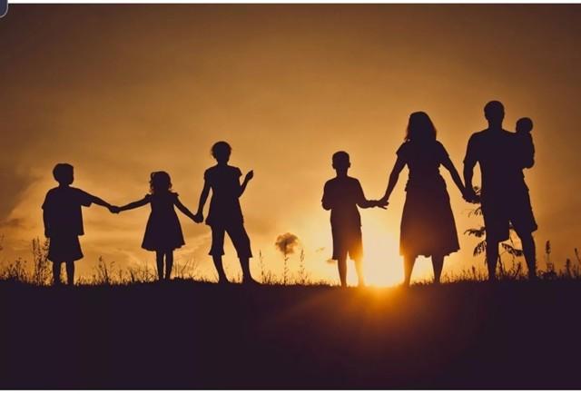 Статус многодетной семьи - порядок получения и что он дает