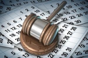 Срок давности по экономическим и налоговым преступлениям