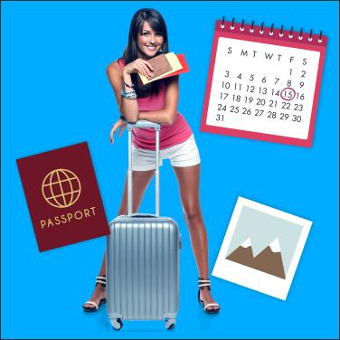 Как считаются дни отпуска и когда можно брать следующий отпуск