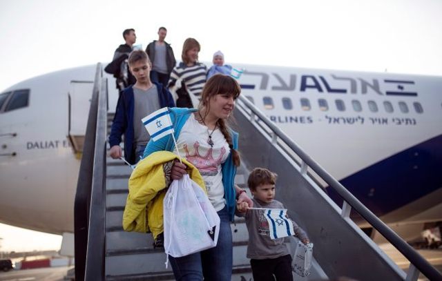 Визы в Израиль - нужно ли разрешение на въезд и какие визы бывают