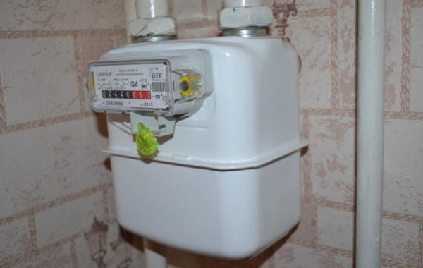 Что ждет владельцев газовых счетчиков: новые предложения Минстроя