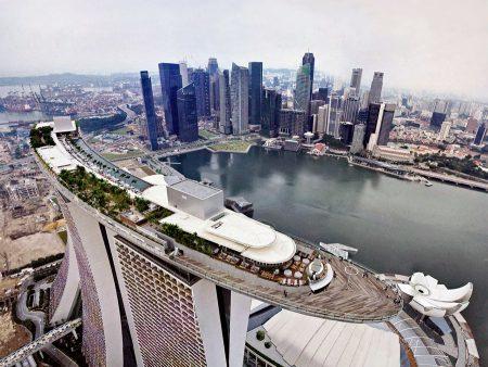 Как получить гражданство Сингапура в 2020 году