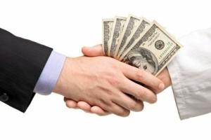 Обналичивание денег - статья УК РФ и наказание