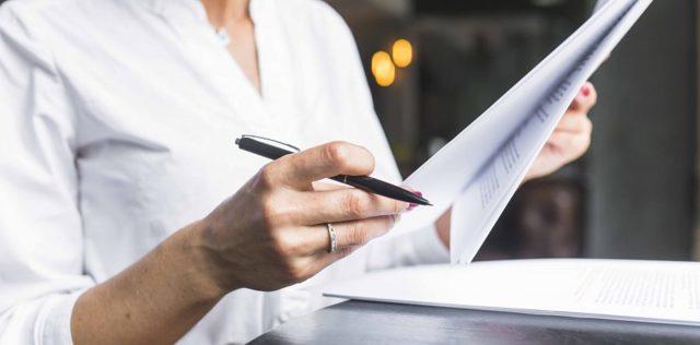 Список документов для налогового вычета за квартиру