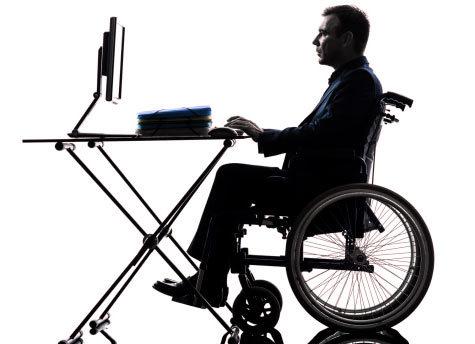 Как рассчитывается и начисляется пенсия по инвалидности