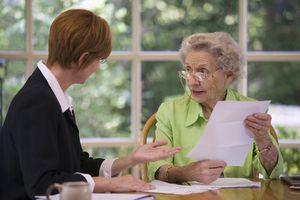 Договор пожизненной ренты на квартиру: плюсы и минусы