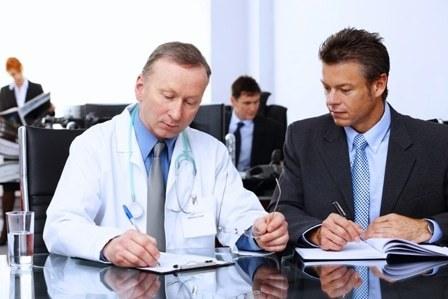 В каких случаях сотруднику нужна медкомиссия на работу