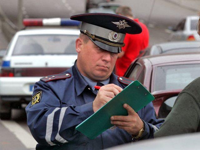 Штраф 1500 рублей - за что ГИБДД назначает подобную сумму?