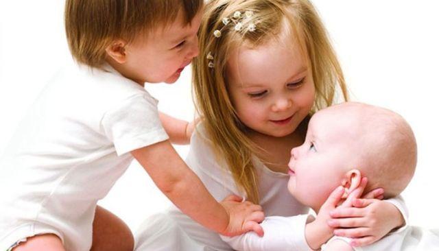Можно ли получить материнский капитал на третьего ребенка