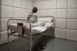 Принудительные меры медицинского характера в уголовном праве