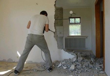 До скольки в квартире можно делать ремонт по законодательству