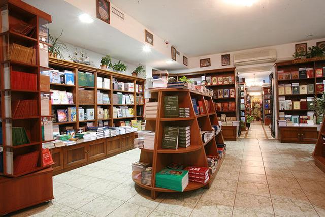 Можно ли вернуть книгу в магазин и при каких условиях