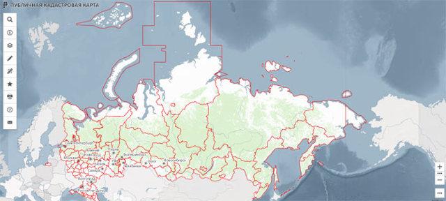 Как получить информацию о плане участка с использованием кадастрового номера