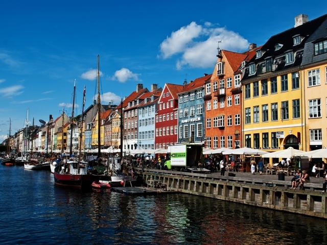Виза в Данию: какие документы нужно собрать для получения