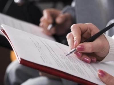 Соглашение об уплате алиментов: образец документа