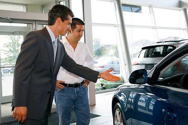 Сравнение автокредита с процедурой покупки машины без него