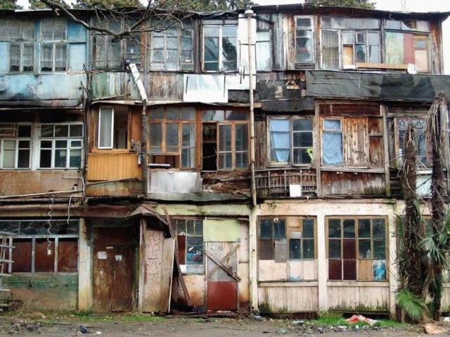 В чем суть закона о приватизации жилищного фонда в РФ