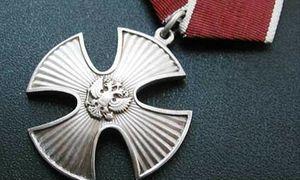 Орден Мужества - льготы и выплаты в 2020 году в России