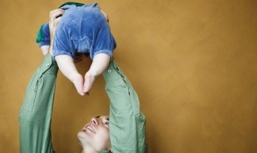 Может ли мужчина пойти в декрет, если мать ребенка не работает