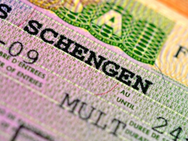 Виды и типы шенгенских виз