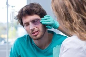 Как определяется степень тяжести вреда здоровью: виды вреда