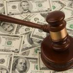 Квитанция на оплату госпошлины в суд: бланк, калькулятор и способы получения