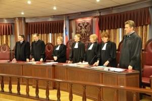 Кто и в каком порядке может подать жалобу на действие судьи
