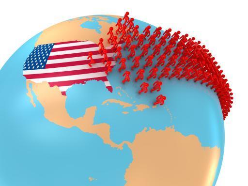 Как получить вид на жительство в США в 2020 году