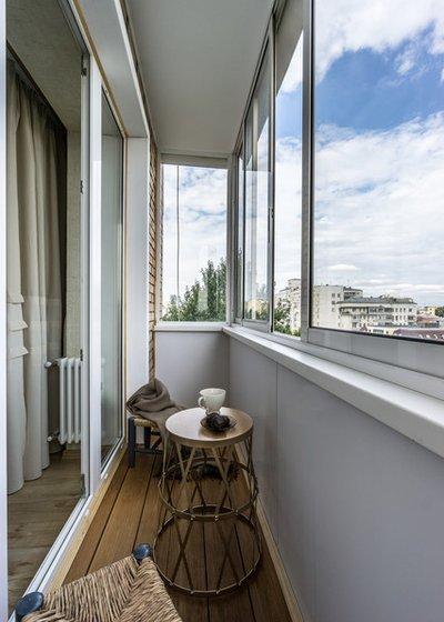Присоединение балкона к комнате: как это оформить законно
