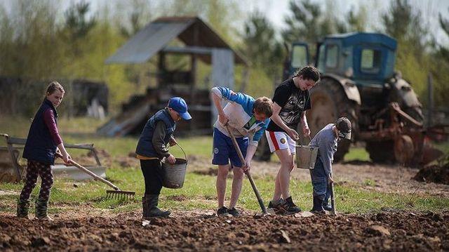 Могут ли многодетным семьям дать деньги вместо земли