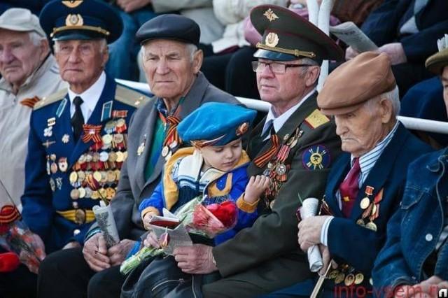 Как определяется размер пенсионного пособия для военного