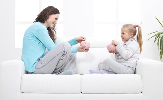 Как и где оформляются ежемесячные выплаты на ребенка