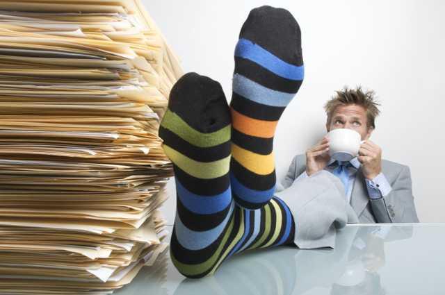 Обеденный перерыв, перекуры и другие перерывы по ТК РФ