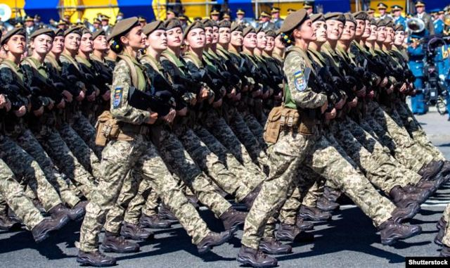 Служба по контракту в армии в 2020 году: преимущества