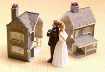 Раздел имущества при разводе семьи - что подлежит законному разделу