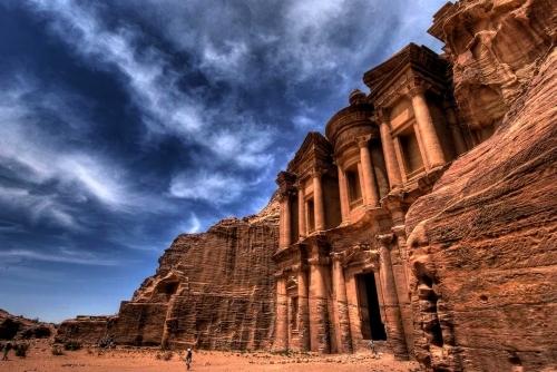 Нужна ли виза в Иорданию для россиян