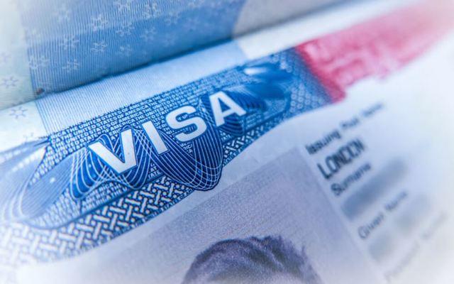 Виза в США рабочая: как получить и какие нужны документы