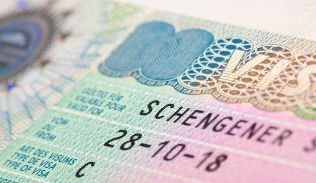 Как оформить шенгенскую визу в 2020 году: правила получения для россиян