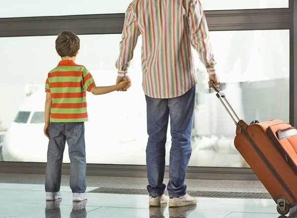 Как составить разрешение на выезд за границу для ребенка