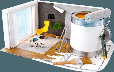 Что такое перепланировка квартиры - порядок оформления