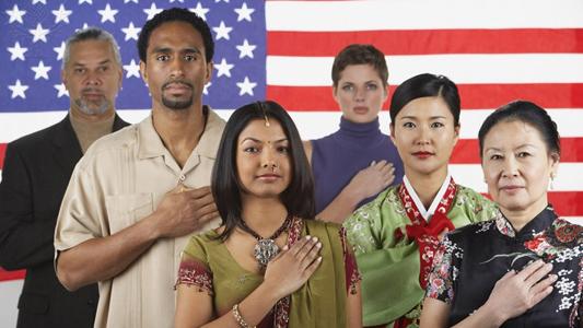 Иммиграция в США: легальные и нелегальные способы
