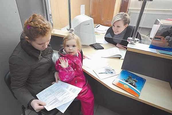 Какие виды пособий полагаются женщинам, не имеющим трудоустройства